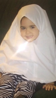 Little Hijabi