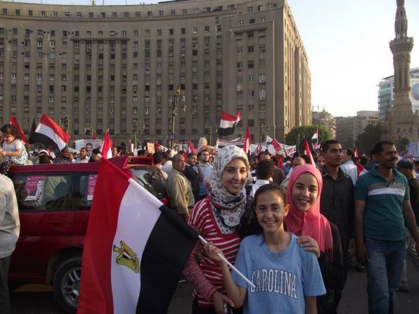 Amena Tahrir